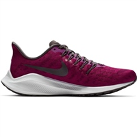 Nike Womens Air Zoom Vomero 14 - Berry/White/Grey