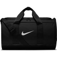 Nike Womens Training Duffel Bag - Black/White