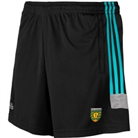 ONeills Donegal Colorado Shorts - Black/Cyan/Silver