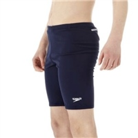 Speedo Boys Endurance Jammer Swim Shorts - Navy