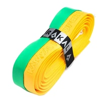 Karakal Hurling Grip - Green/Yellow