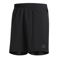 Adidas Mens Run It Shorts - Black