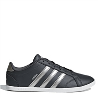 Adidas Womens Coneo QT - Grey/Metalic