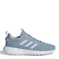 Adidas Womens Lite Racer Climacool Runners - AshGrey