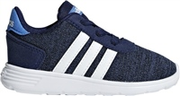 Adidas Lite Racer - Infant - Navy/White/Black