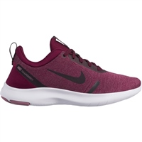 Nike Womens Flex Experience RN 8 - Berry/White/Grey