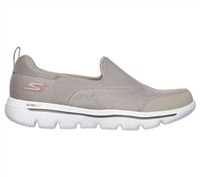 Skechers Womens Go Walk Evolution Ultra REACH - Taupe