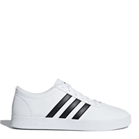Adidas Easy Vulc 2.0 Trainers - White/Black