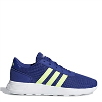 Adidas Kids Lite Racer K - Royal/Yellow