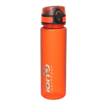 Ion8 500 ML Water Bottle - Orange