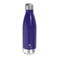 Ion8 Chill 500 ML Water Bottle - Violet