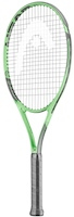 Head MX Cyber Elite Tennis Racket 3/8-3 - Black/Green