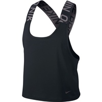Nike Womens Intertwist 2.0 Elstka Tank - Black