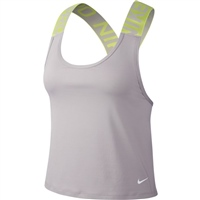 Nike Womens Intertwist 2.0 Elstka Tank - Grey