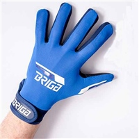 Briga Gaelic Glove - Royal/White