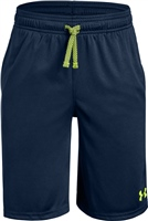 Under Armour Boys Prototype Wordmark Shorts - Navy