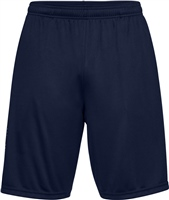 Under Armour Mens Tech Graphic Short - Navy