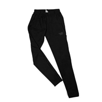 Briga Skinny Training Pant - Black/Black