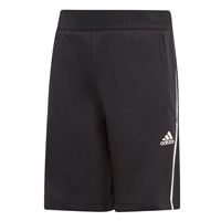 Adidas Boys Predator Urban Shorts - Black/White
