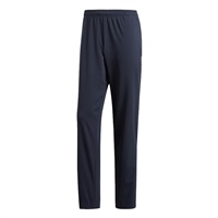 Adidas Mens Open Hem Stanford Pants - Navy