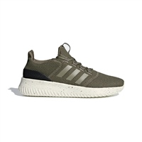 Adidas Mens Cloudfoam Ultimate - Khaki