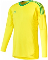 Adidas Revigo GK Jersey - Yellow