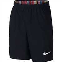 Nike Boys Mercurial CR7 Shorts WZ - Black/White