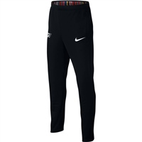Nike Boys Mercurial CR7 Track Pants KPZ - Black/White