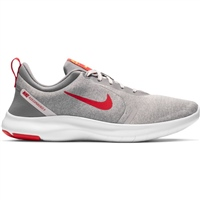 Nike Mens Flex Experience RN 8 - Grey/Red