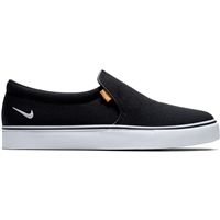 Nike Womens Court Royale AC - Black/White