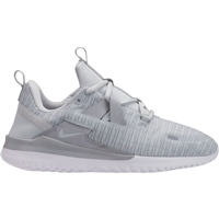 Nike Womens Renew Arena Runners - Grey/White