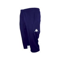 Kappa Mestre Long Short - Blue Marine/White - (MIN. QTY 6)