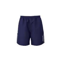 Kappa Passo Leisure Short - Blue Marine/Grey Smoke - (MIN. QTY 6)