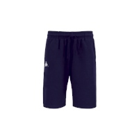 Kappa Peci Long Shorts - Blue Marine - (MIN. QTY 6)