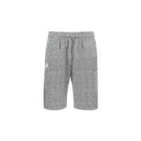 Kappa Peci Long Shorts - Grey Md Mel - (MIN. QTY 6)