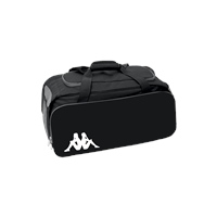 Kappa Balzio Medical Bag - Black