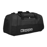 Kappa Brenno Sport Bag - Black