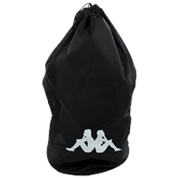 Kappa Kanto Ball Bag - Black
