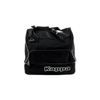 Kappa Moxio Sports Bag - Black