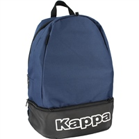 Kappa Supino Backpack - Blue Marine