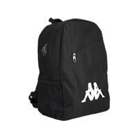 Kappa Velia Backpack - Black