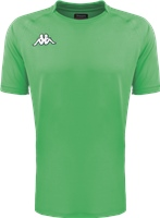 Kappa Telese Rugby Jersey - Green