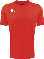 Kappa Telese Rugby Jersey - Red