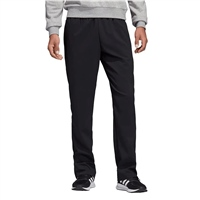Adidas Mens Open Hem Stanford Pants - Black