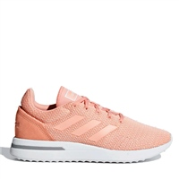 Adidas Womens Run70S Trainers - Peach