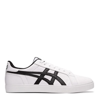 Asics Mens Classic Court Shoe - White/Black