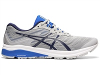 Asics Mens GT 1000 8 - Grey/Navy