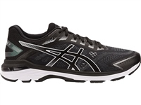 Asics Mens GT 2000 7 - Black/White