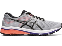 Asics Womens GT 1000 8 - Grey/Black