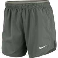 Nike Womens Tempo LX Shorts - 5inch - Green
